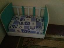 تخت کودک سالم در شیپور