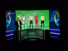 تلویزیون هایسنس 50 در شیپور