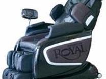 صندلی ماساژ Royal JW8668 در شیپور