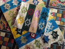 دست بافت خانگی سنتی در شیپور