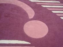گلیم فرش فانتزی 6 متری در شیپور