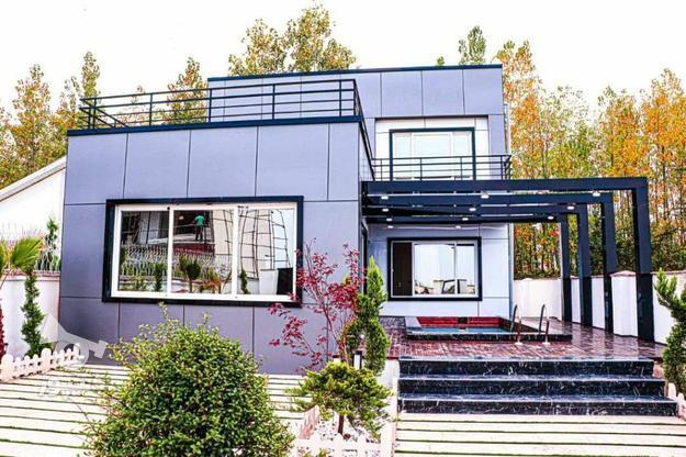 فروش ویلا دوبلکس مدرن ، لاکچری در گروه خرید و فروش املاک در مازندران در شیپور-عکس1