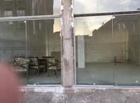 85متر مغازه دودهنه اب گاز برق مغازه تازه ساخت در شیپور-عکس کوچک