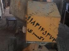 یک دستگاه میکسر در شیپور