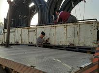 لوله پلی اتیلن 125 صادراتی در شیپور-عکس کوچک