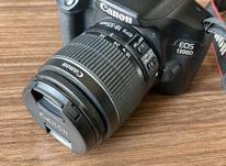 دوربین عکاسی کنون 1300D به همراه لنز 18-55 در شیپور-عکس کوچک