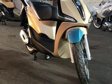 فروش شرایطی لیبرتی 150 ایتالیا در شیپور