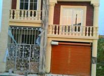 فروش ویلا دوبلکس  100 متر در محمودآباد در شیپور-عکس کوچک