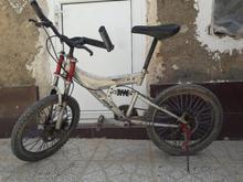 دوچرخه 20 دنده ایه پنر دار در شیپور