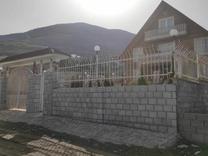 فروش ویلا 250 متر در کلاردشت در شیپور