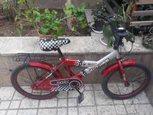 دوچرخه bmx سایز 20 در شیپور