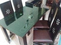 میز و صندلی نهارخوری در شیپور-عکس کوچک