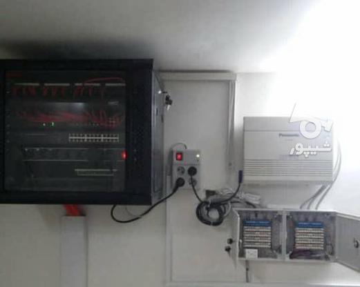 خریدار فروشنده تلفنهای 7730 سانترال TES پاناسونیک TDA100D  در گروه خرید و فروش خدمات و کسب و کار در تهران در شیپور-عکس1