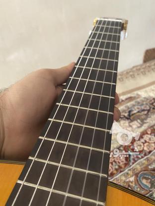 گیتار یاماها C70 اندونزی(آکبند) در گروه خرید و فروش ورزش فرهنگ فراغت در اصفهان در شیپور-عکس5