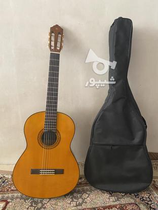 گیتار یاماها C70 اندونزی(آکبند) در گروه خرید و فروش ورزش فرهنگ فراغت در اصفهان در شیپور-عکس1