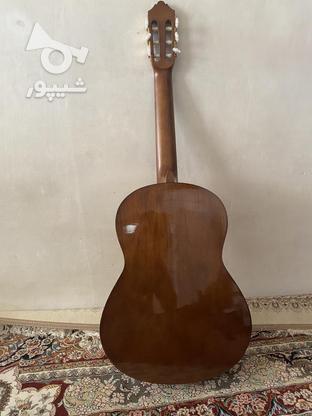 گیتار یاماها C70 اندونزی(آکبند) در گروه خرید و فروش ورزش فرهنگ فراغت در اصفهان در شیپور-عکس3