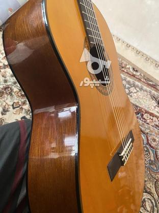 گیتار یاماها C70 اندونزی(آکبند) در گروه خرید و فروش ورزش فرهنگ فراغت در اصفهان در شیپور-عکس4