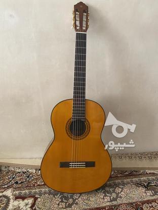 گیتار یاماها C70 اندونزی(آکبند) در گروه خرید و فروش ورزش فرهنگ فراغت در اصفهان در شیپور-عکس6
