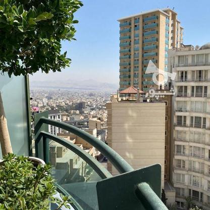 آپارتمان 200 متر الهیه ** برج دوقلو ** در گروه خرید و فروش املاک در تهران در شیپور-عکس1