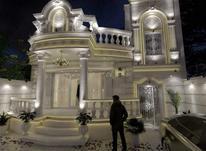 ویلا لوکس 3 خوابه زیباکنار در شیپور-عکس کوچک