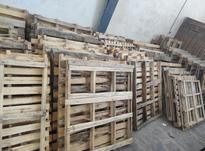 فروش پالت چوبی  در شیپور-عکس کوچک