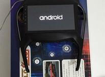پخش تصویری اندروید فابریک انواع mvm،آریزو X22 وX33و 315 و550 در شیپور-عکس کوچک