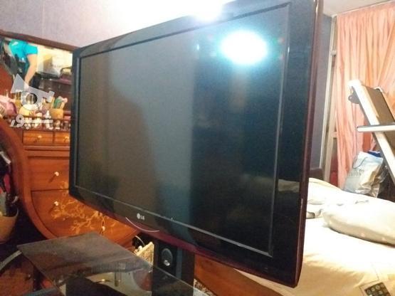 تلویزیون الجی 42اینچ در گروه خرید و فروش لوازم الکترونیکی در تهران در شیپور-عکس1