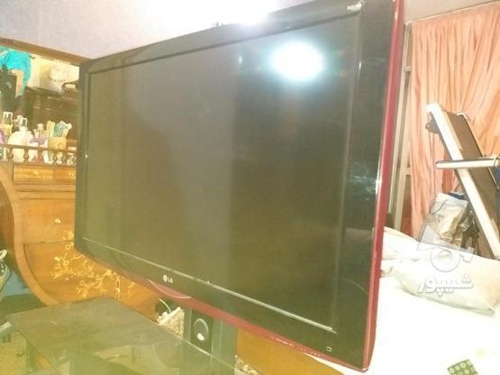 تلویزیون الجی 42اینچ در گروه خرید و فروش لوازم الکترونیکی در تهران در شیپور-عکس4
