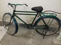دو چرخه چینی دو میله در شیپور-عکس کوچک