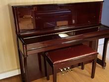 پیانو فالکون در شیپور