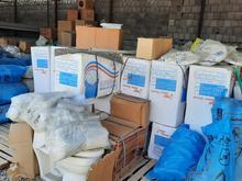 فروش لوله و اتصالات در شیپور