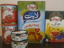 بسته رمضانیه وارام پک روغن جامد وسایر اقلام  در شیپور