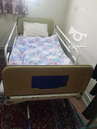 تختخواب بیمار در گروه خرید و فروش صنعتی، اداری و تجاری در تهران در شیپور-عکس1