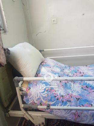 تختخواب بیمار در گروه خرید و فروش صنعتی، اداری و تجاری در تهران در شیپور-عکس4