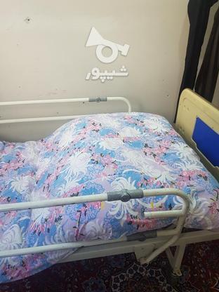 تختخواب بیمار در گروه خرید و فروش صنعتی، اداری و تجاری در تهران در شیپور-عکس2