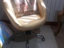 صندلی چرخدارفلزی  در شیپور