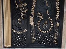 ساخت درب فرفروژه در شیپور