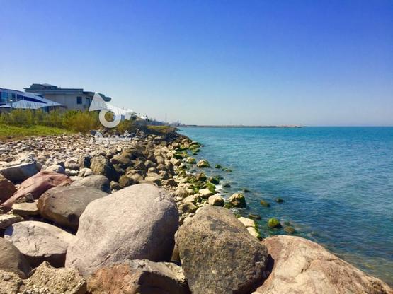 فروش ویلا 1000متر ویوی ابدی دریا در خزرشهر شمالی در گروه خرید و فروش املاک در مازندران در شیپور-عکس1