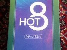 گوشی فینیکس مدل HOT 8 در شیپور