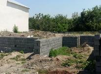 فروش زمین مسکونی 150 متر در آمل در شیپور-عکس کوچک