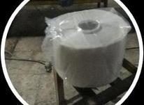 فروش نایلون زباله زرد  قبول سفارش  برای بسته بندی  در شیپور-عکس کوچک