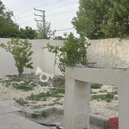 504متر باغ چهاردیواری شهرکی در گروه خرید و فروش املاک در تهران در شیپور-عکس2