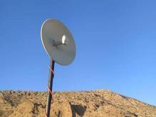 سرویس اینترنت 6 ماهه (به همراه مودم) 1000 گیگ حجم با سرعت 16 در شیپور