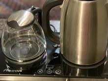چایی ساز دیجیتالی در شیپور