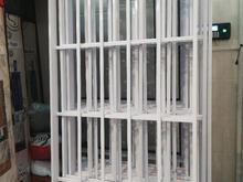 کفی فلزی چهار گوش در شیپور