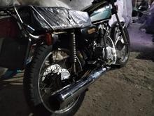 موتور تمیز سرحال در شیپور