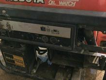 موتور برق بنزینی اصل ژاپن در شیپور