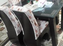 میز ناهار خوری 4نفره در شیپور-عکس کوچک