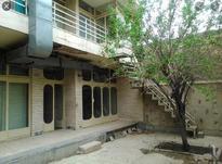 فروش زمین مسکونی 366 متر در سعادت آباد در شیپور-عکس کوچک
