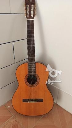 گیتار c70 نو در گروه خرید و فروش ورزش فرهنگ فراغت در اصفهان در شیپور-عکس1